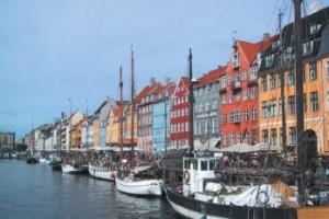 Tour capitali scandinave