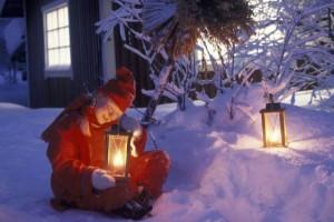 Capodanno a Rovaniemi