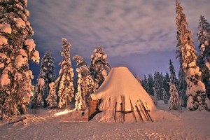 Epifania a Rovaniemi