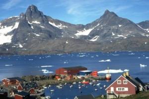 Crociera in Groenlandia e soggiorno a Illulissat con volo da Copenhagen