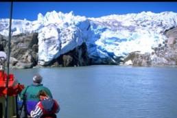 Groenlandia navigazione costa Ovest