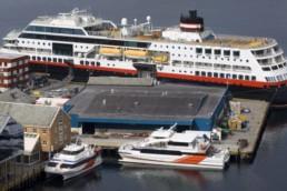 Il postale dei fiordi con Agamatour