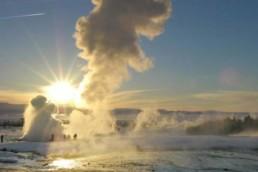 Tour in Islanda con guida italiana