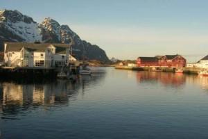 Noleggio camper in Norvegia