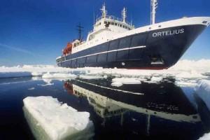 Ortelius Svalbard Agamatour