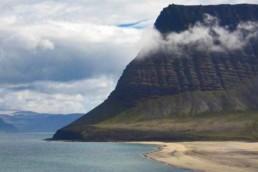 Self drive in Islanda