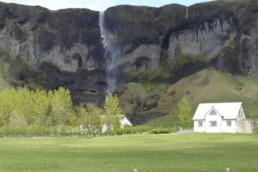 Self drive tour in Islanda
