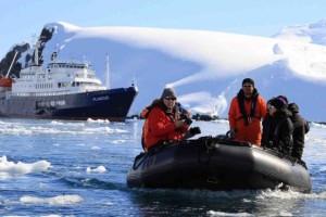 Spedizione alle Isole Svalbard