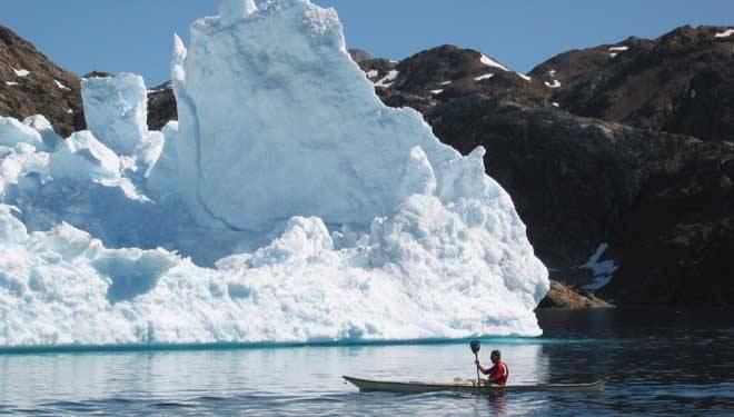 Viaggi in Groenlandia