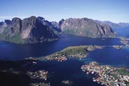 Viaggi in Norvegia