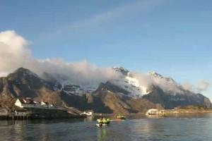 Viaggi nei fiordi