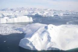 Viaggio di gruppo in Groenlandia con accompagnatore italiano