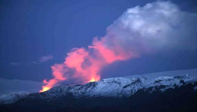 Weekend in islanda for Falda significato