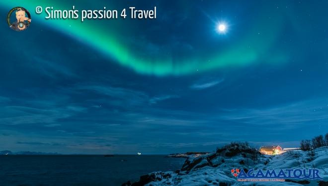aurora-boreale-isole-lofoten