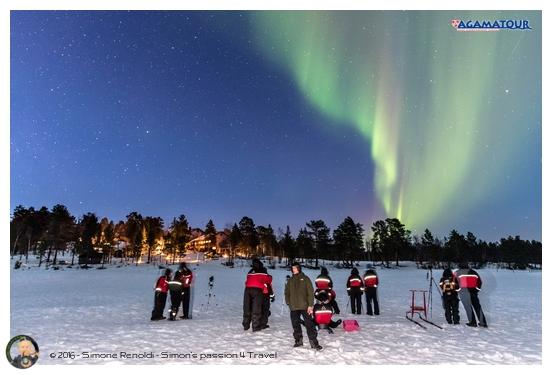 aurora-boreale-verde